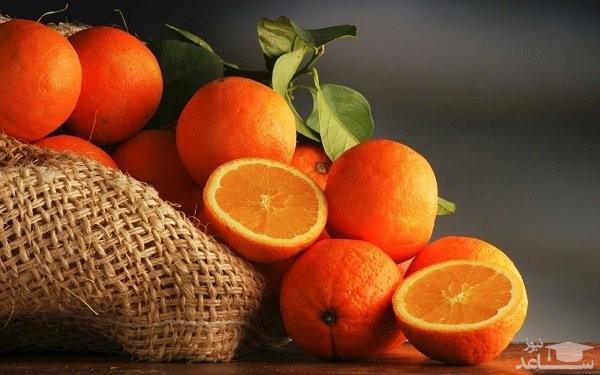 دیدن پرتقال در خواب چه تعبیری دارد؟ / تعبیر خواب پرتقال