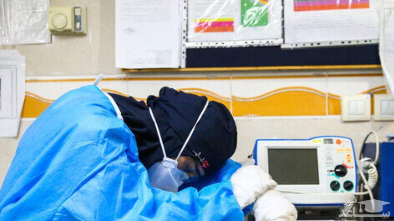 پرستاران ایرانی به اروپا مهاجرت می کنند؟