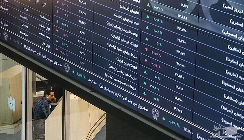 پیشبینی بورس امروز ۶ بهمن ۹۹ / بازار امروز منفی است؟