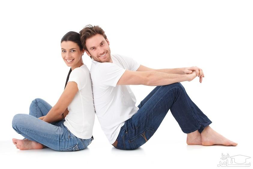 تعهد زناشویی