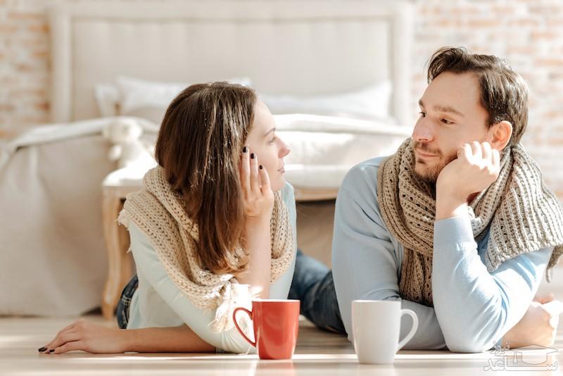 میل جنسی زنان چه زمان هایی افزایش پیدا میکند؟