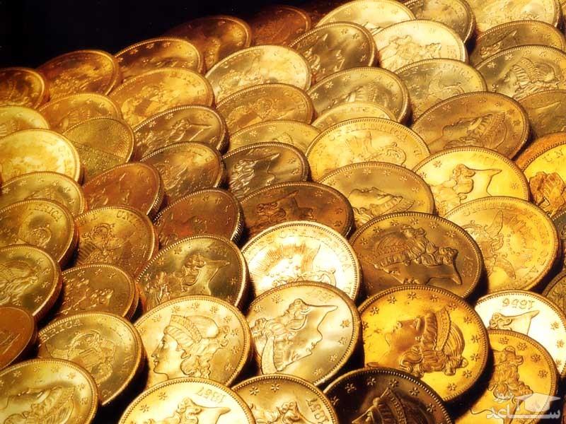 دیدن سکه در خواب چه تعبیری دارد؟ / تعبیر خواب سکه