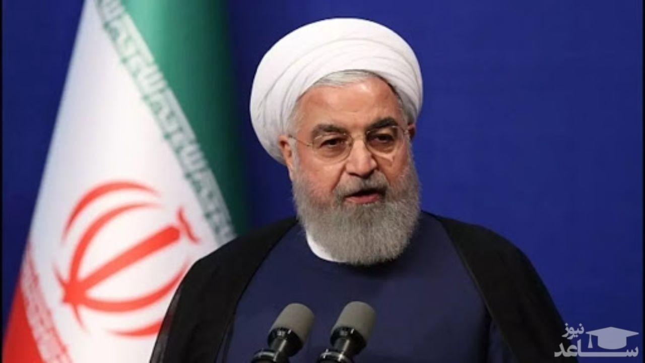 روحانی: دولت دوازدهم مسیر را برای دولت بعدی هموار میکند