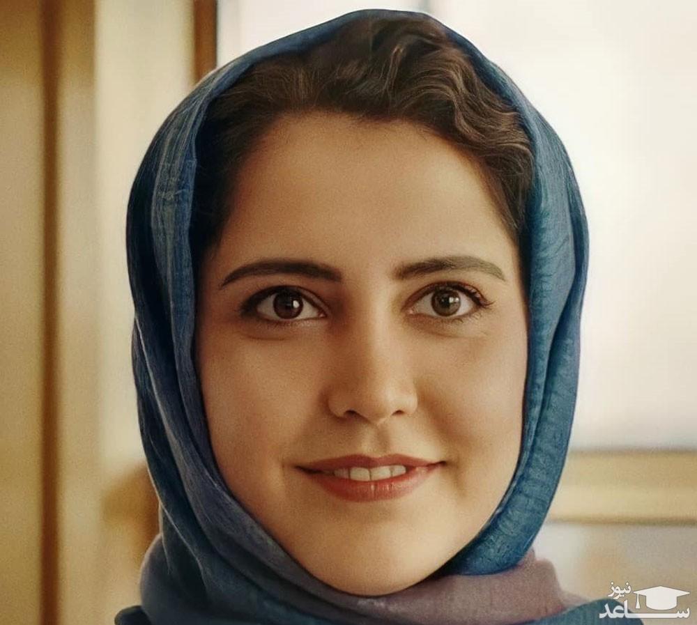 عاشقانه های شبنم قربانی، بازیگر تازه عروس ملکه گدایان و همسرش