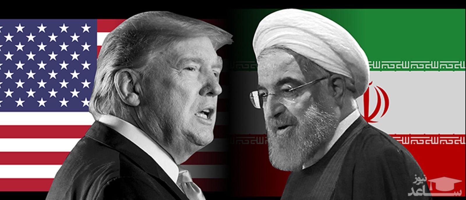 ترامپ میخواهد قبل از انتخابات با روحانی دیدار کند