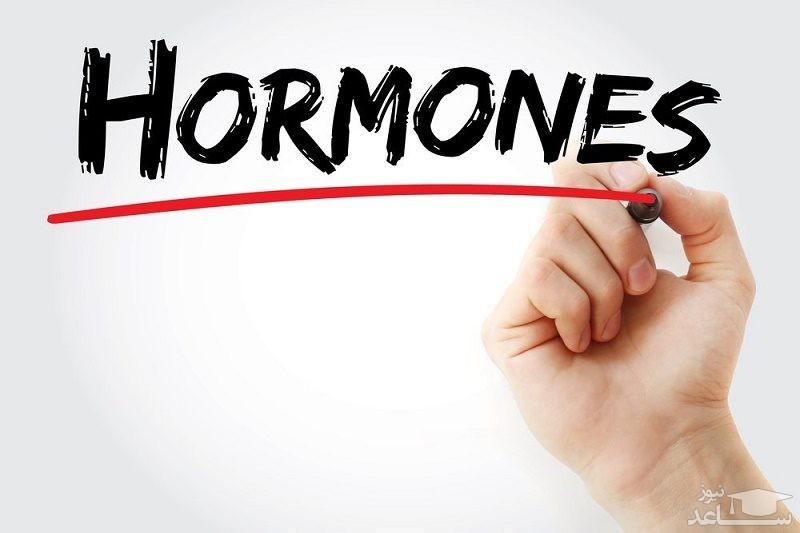 11 نشانه به هم ریختن هورمون های زنانه