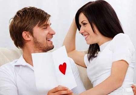 آیا میتوان در دوران نامزدی رابطه جنسی برقرار کرد؟