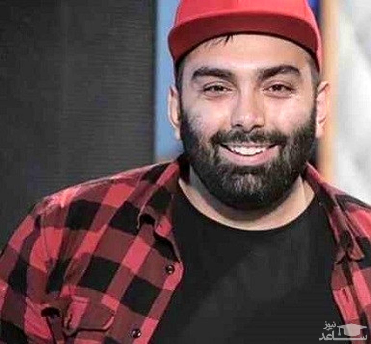 مسعود صادقلو، خواننده زیرزمینیِ پرطرفدار بالاخره کنسرت برگزار کرد