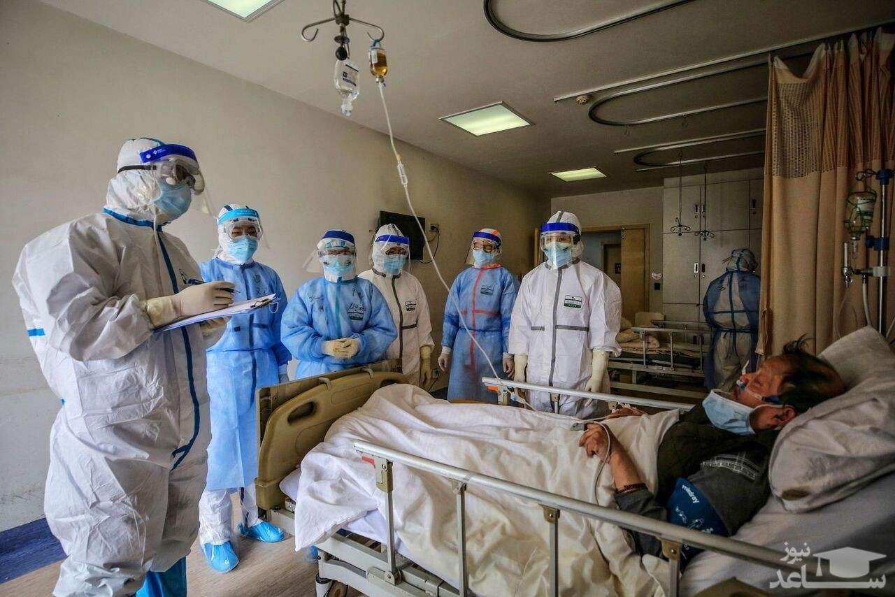 کاهش تعداد بیماران بدحال کرونا در شهر تهران