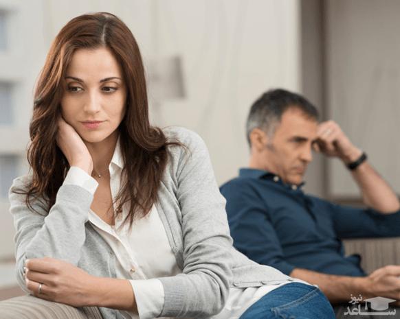 نحوه برخورد با زیاده روی همسر در سکس و رابطه جنسی