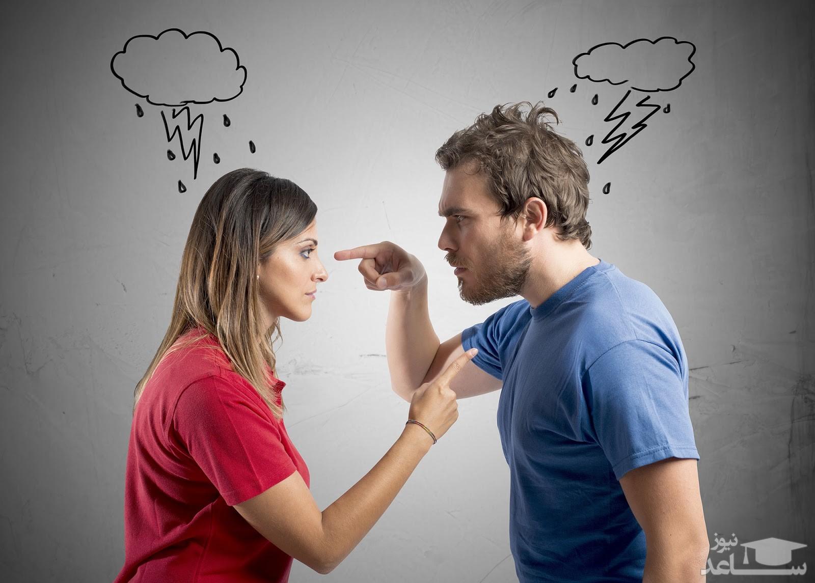 با همسر خود چگونه به تفاهم برسیم؟