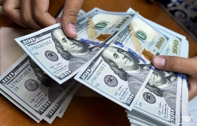 قیمت خرید دلار در بانکها امروز دوشنبه 29 بهمن 97