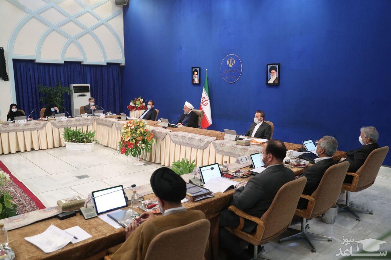 دولت با افزایش فوقالعاده جذب کارکنان شهرداریها موافقت کرد