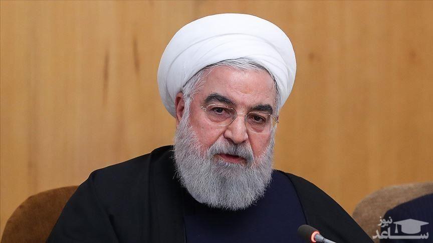 روحانی مصوبه مجلس درباره سپاه را ابلاغ کرد