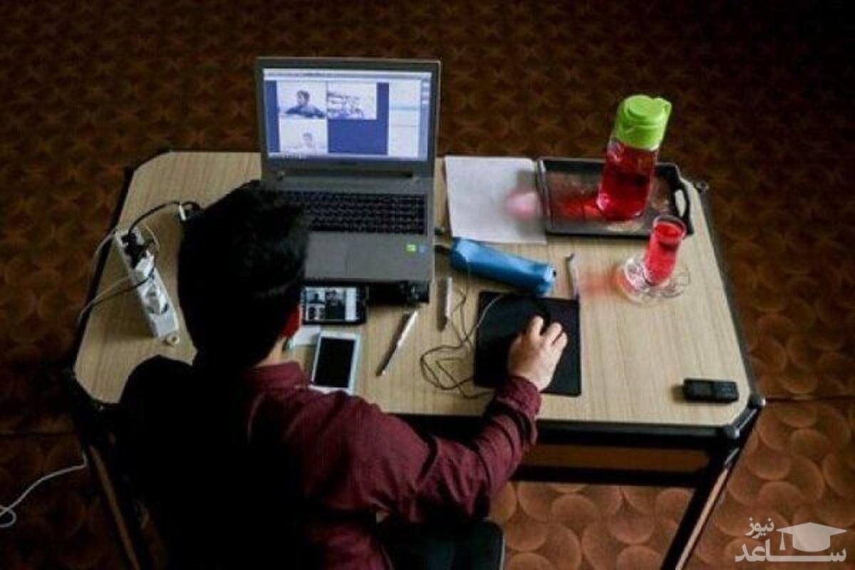 زمان پذیرش غیرحضوری دانشجویان دانشگاه پیام نور اعلام شد
