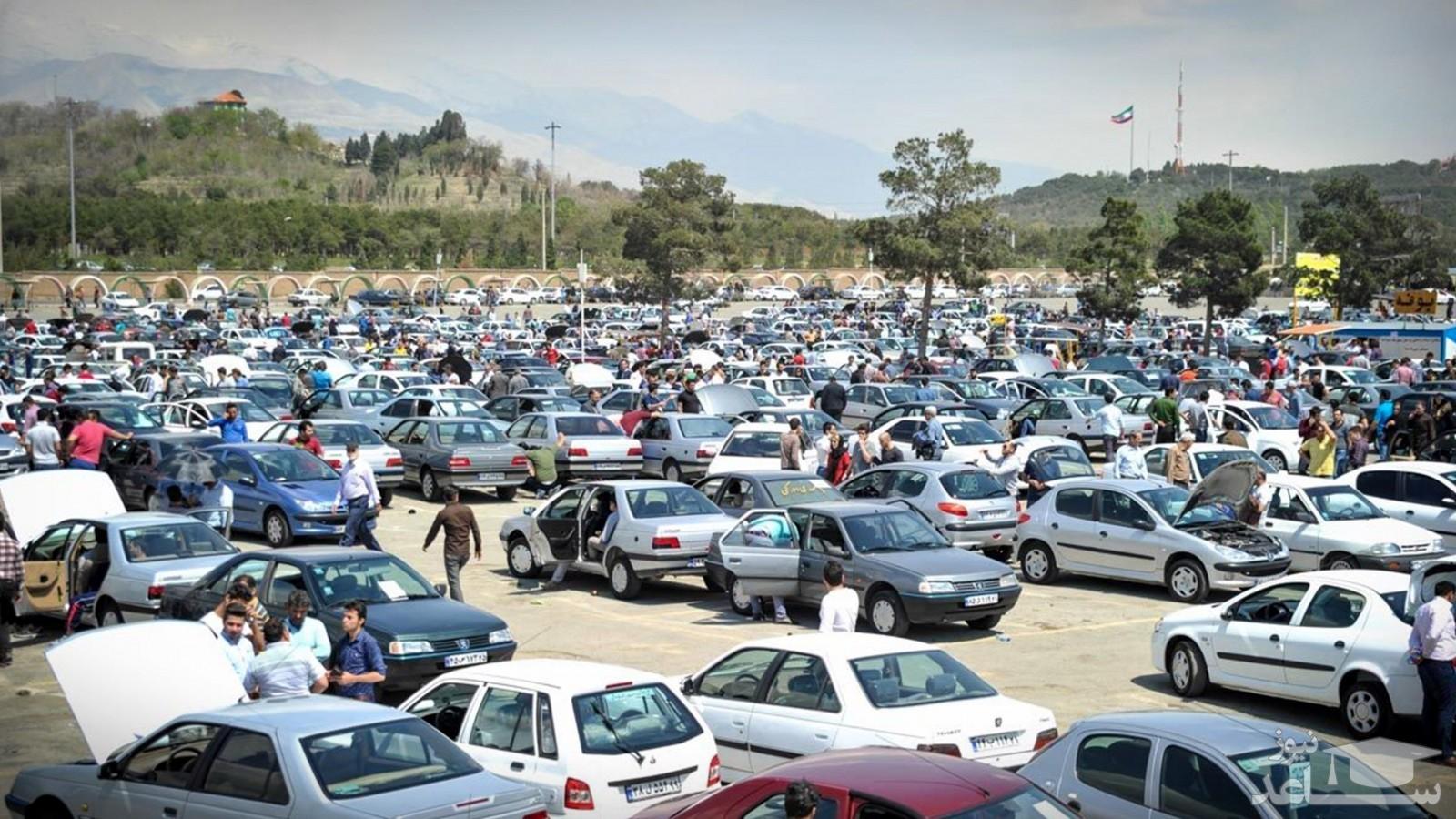 خبر خوش سرپرست وزارت صمت درباره قیمت خودرو