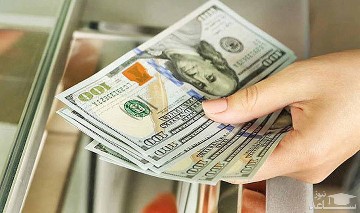 دلار زیر ۲۰ هزار تومانی دوباره باز بازمیگردد؟