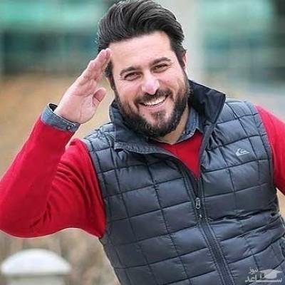 محسن کیایی و بالش نرمش!