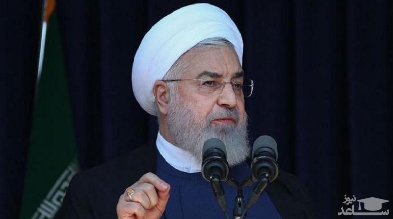 دستور روحانی درباره لایحه منع خشونت علیه زنان