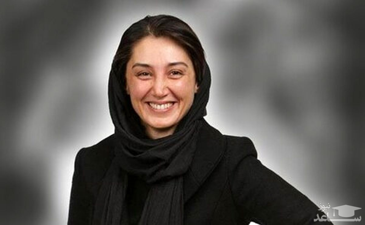 گشت و گذار هدیه تهرانی با دوستانش