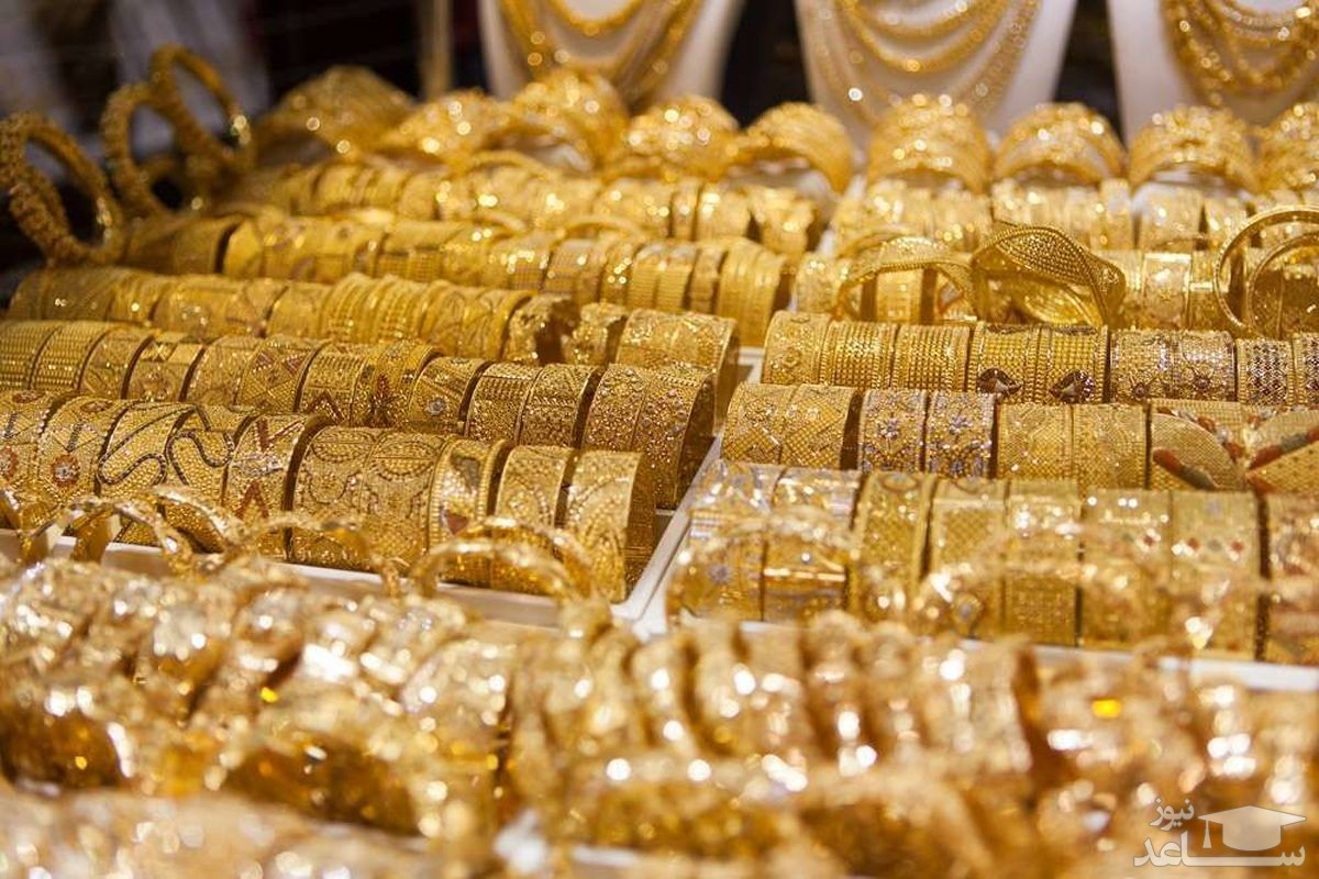 وضعیت بازار طلا و سکه امروز 15 مهر
