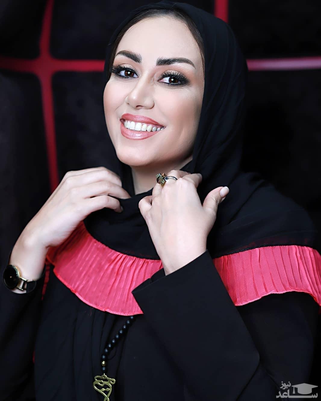 تبریک تولد مریم وطن پور به خواننده بی ادعا