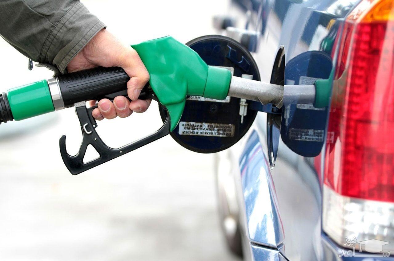 ماجرای بنزین تشویقی ایام کرونایی چیست؟