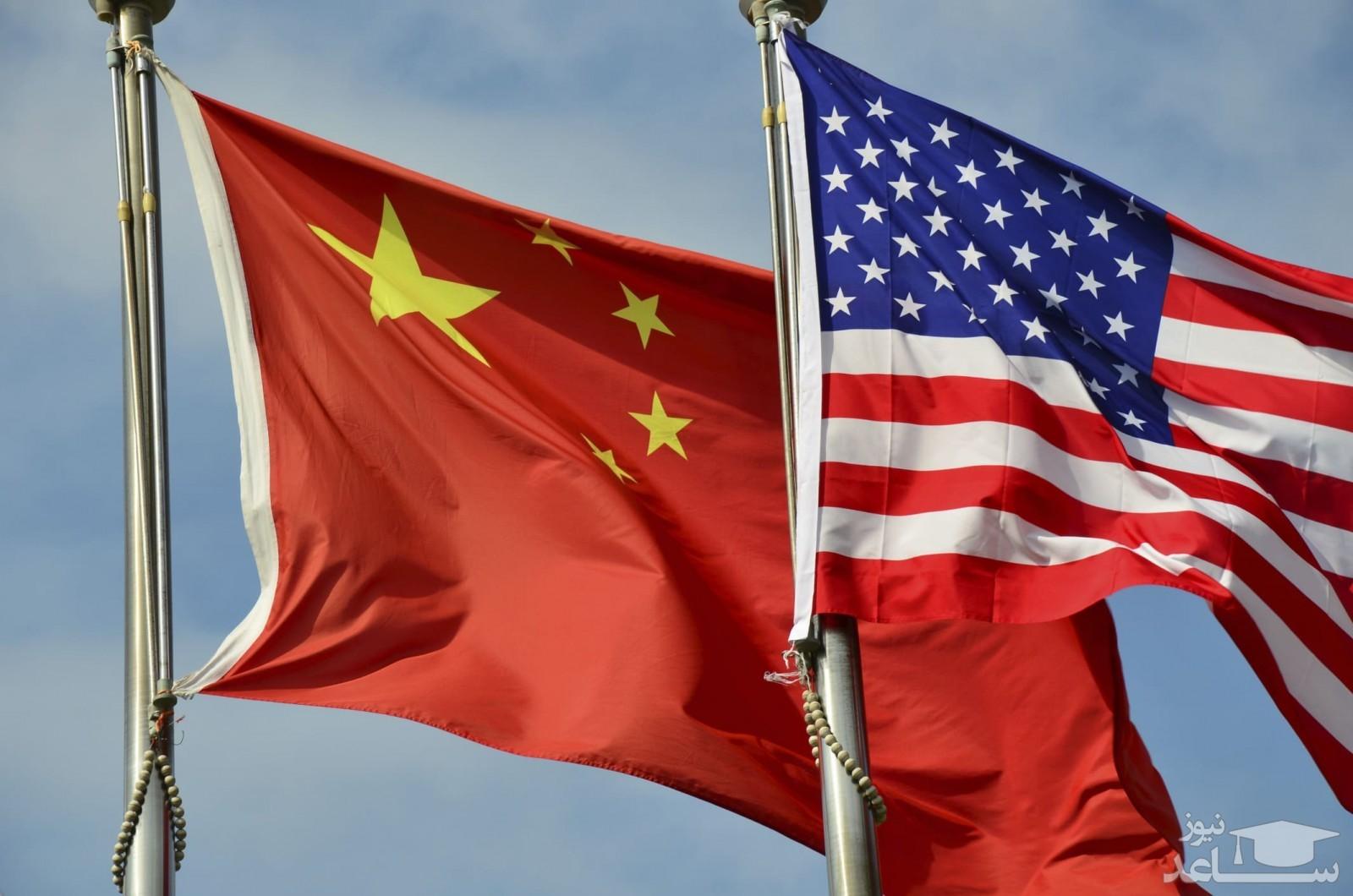 سخنگوی وزارت خارجه آمریکا: چین خبرنگاران خارجی را آزار می دهد