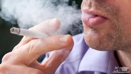 تاثیر سیگار بر کیفیت رابطه جنسی