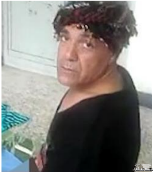 (فیلم) احمد تن تن شیطان شوشتر و فیلمبردار شوم
