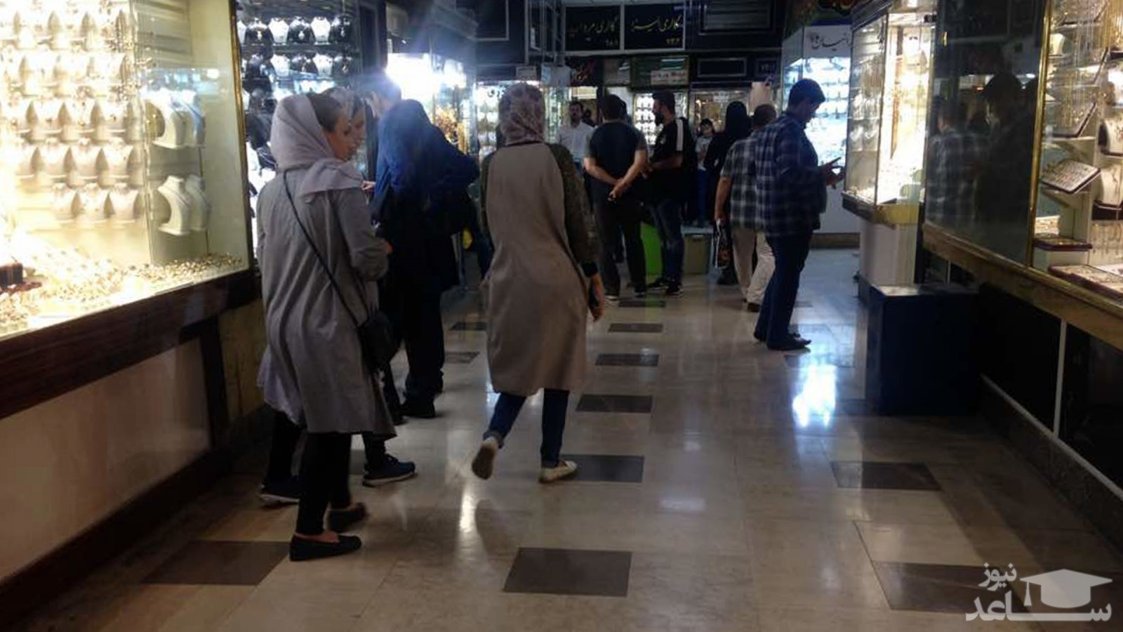 عقبنشینی شدید در بازار ارز و سکه/ تضعیف احتمال پیروزی ترامپ در بازارهای ایران