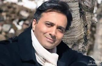 ازدواج خواننده مشهور ایرانی در 47 سالگی