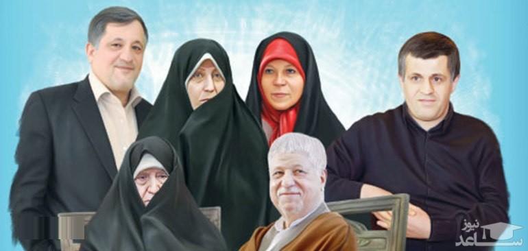 (فیلم) دارایی خانواده رفسنجانی چقدر است؟