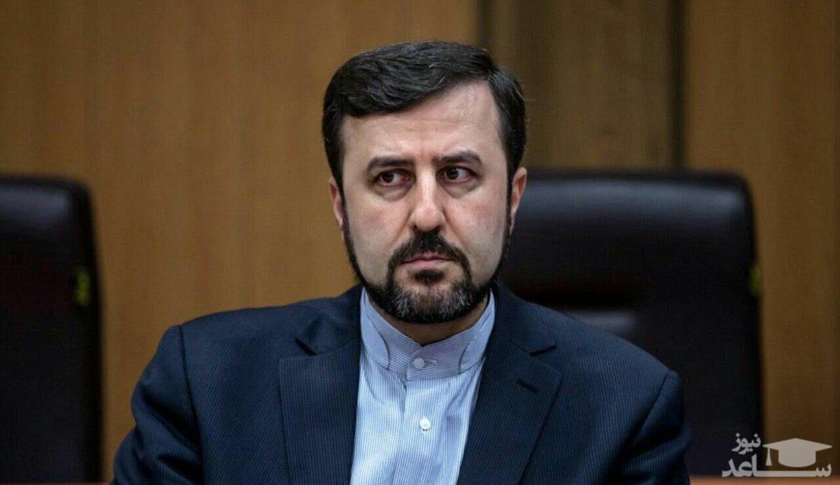 افزایش ذخایر اورانیوم ۴.۵ درصدی ایران به بیش از ۱۳۰۰ کیلوگرم