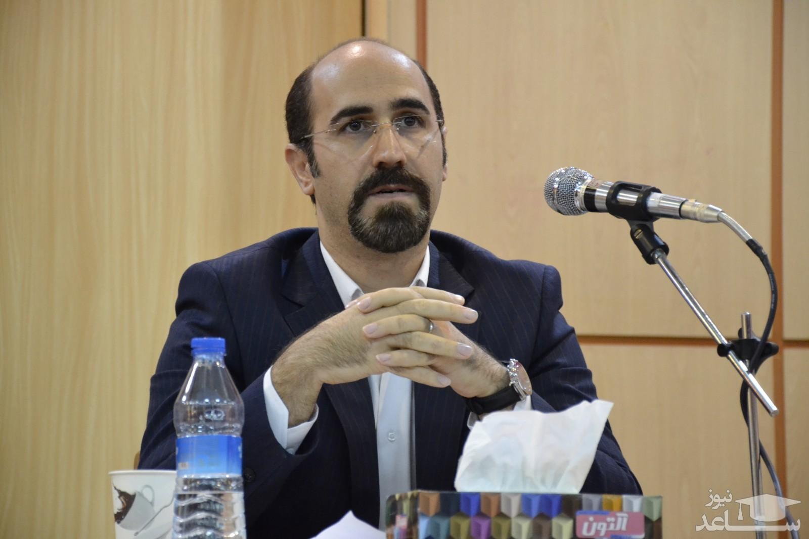 دکتر رضا اختیاری امیری : عواقب باز شدن دوباره پرونده قتل خاشقچی برای عربستان