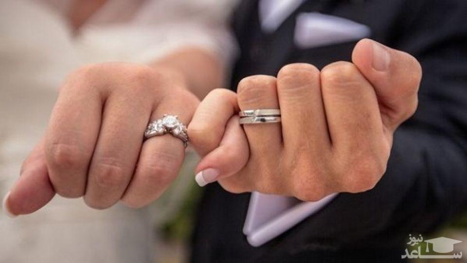 ازدواج مجدد برای زنان خوب و برای مردان بد است!