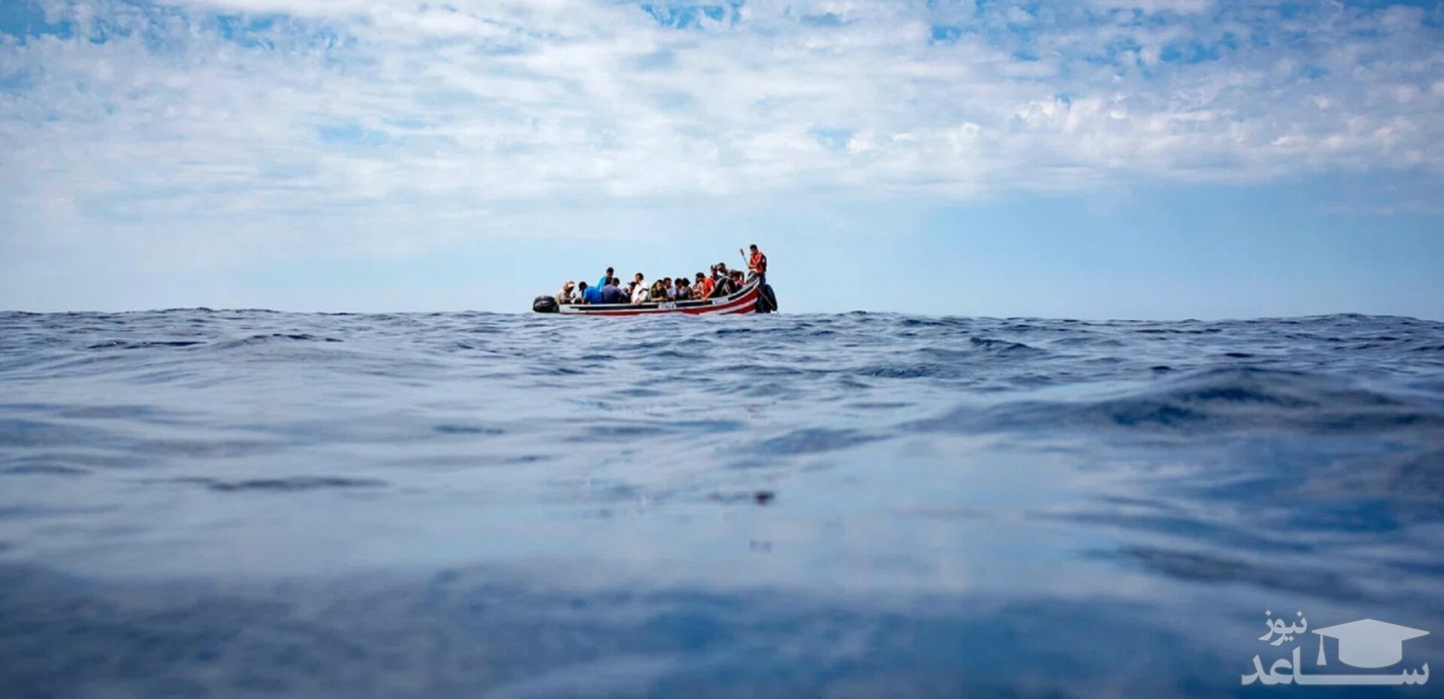 حادثه ای تراژیک: غرق شدن خانواده ایرانی در کانال مانش