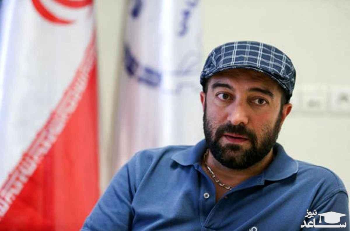 مجید صالحی: من رو اذیت نکنید لطفا!