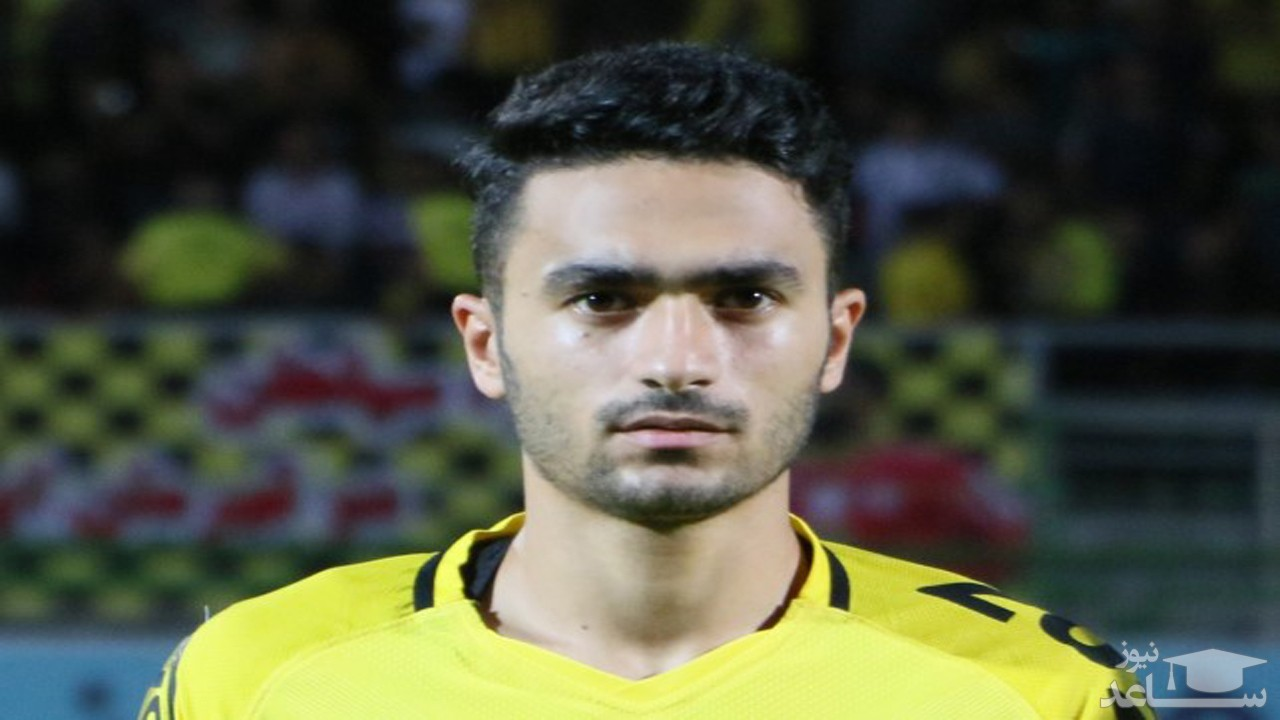 محمد کریمی بهترین بازیکن دیدار سپاهان و العین