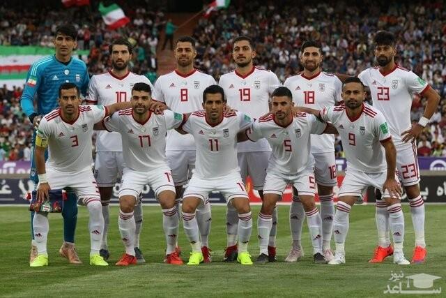 رفتار بحرینیها در بازی اخیر ناشی از موفقیت سیاست خارجی ایران در منطقه است