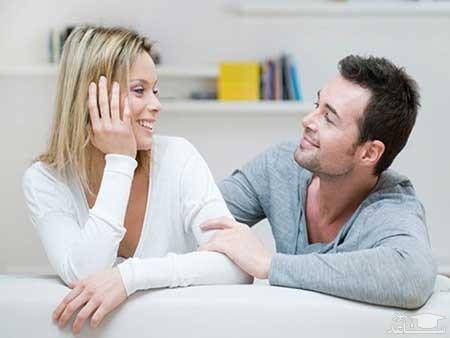نحوه تحریک جنسی همسر با حواس پنجگانه
