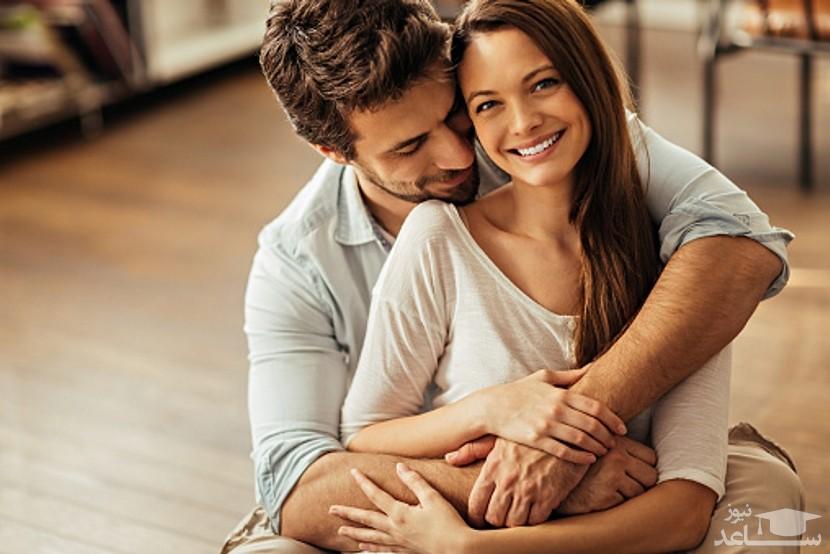 مزایا و فواید برقراری رابطه جنسی با همسر
