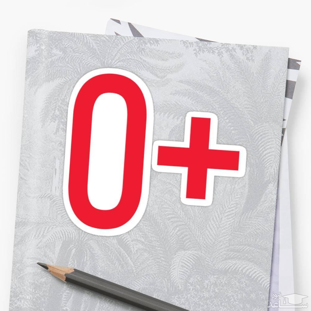 شخصیت شناسی گروه خونی O