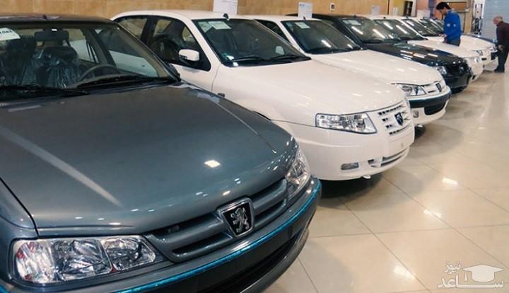 قیمت خودرو در هفته گذشته چه تغییری کرد؟/ خودروهای مونتاژ ارزان شدند