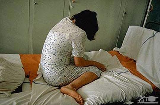 تجاوز جنسی نگهبانان بیمارستان به یک دختر ۱۹ ساله بیمار