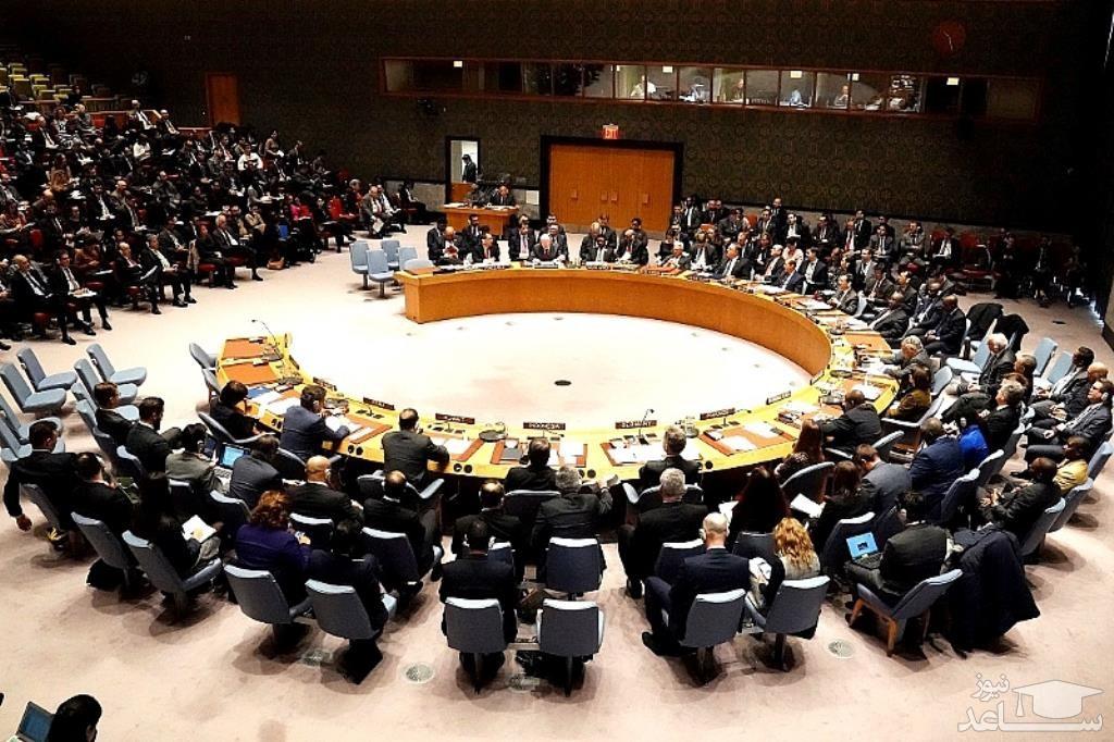 کارگروه بحران بین المللی سازمان ملل: آمریکا مخرب و چین تشنه قدرت است!