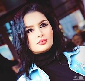 """دنیا جهانبخت از عشق جدید خود """"علی صبوری"""" رونمایی کرد"""