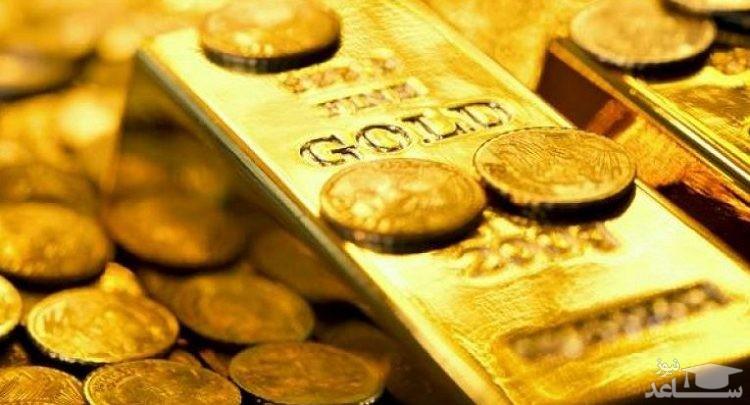 برای پس انداز و سرمایه گذاری خرید طلای آب شده بهتر است یا سکه؟