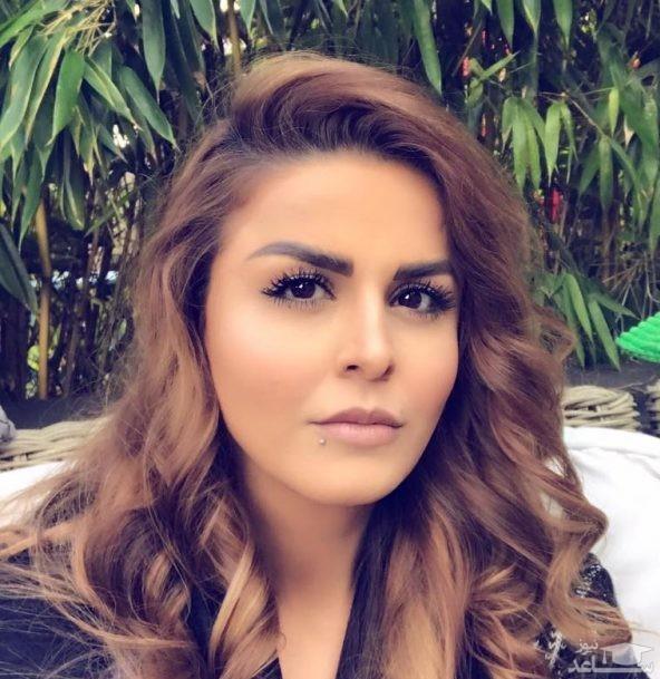 عکسهای خوانندگان زن ایرانی خارج از کشور