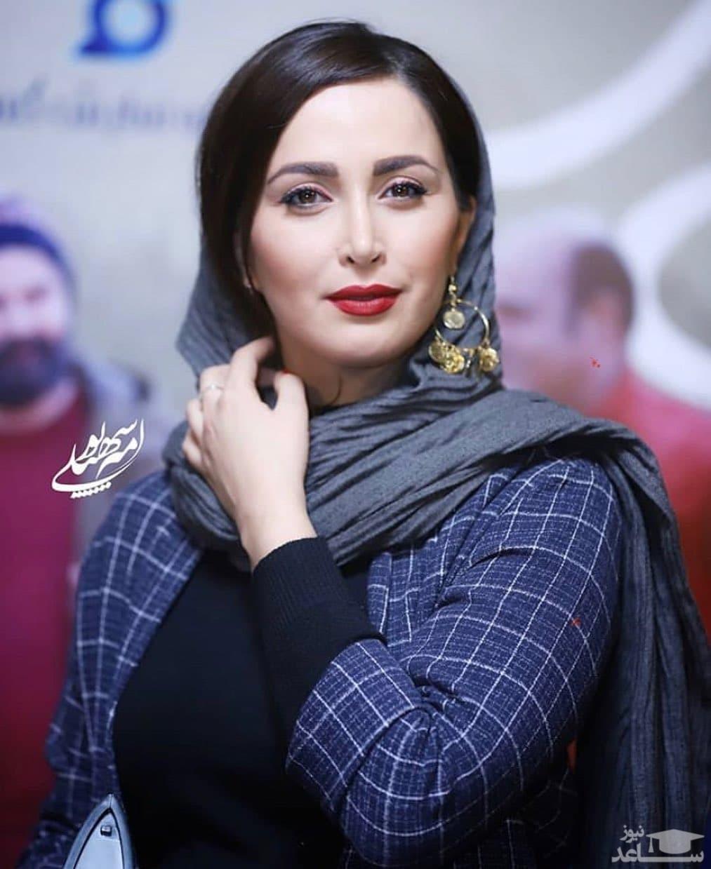 بیوگرافی پاوان افسر و همسرش + عکس های جذاب و دیدنی